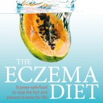 The Eczema Diet - book cover